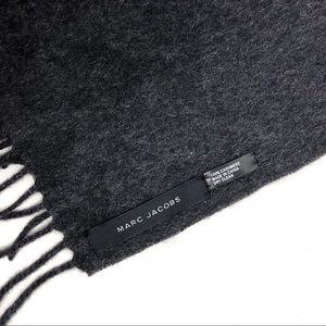 Marc Jacobs Scarf 100% Cashmere - Unisex